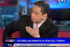 Risks and benefits of stem cell therapy