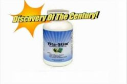 Vita Stem Cell nutrition -Discovery Of the Centery!