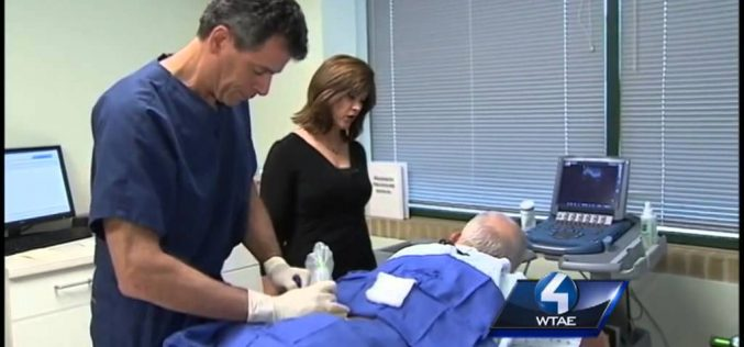 Stem Cell Replacement Therapy For Arthritis