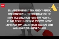How DNA Is Different From Person To Person?
