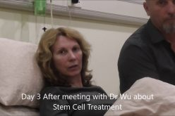 Part 2 Flying to Beijing for Stem Cell Treatment