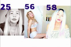 This woman delays the aging process to look 10 or more years YOUNGER! Find out how!