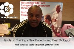 Medical Provider Raves About the R3 Stem Cell Training Course